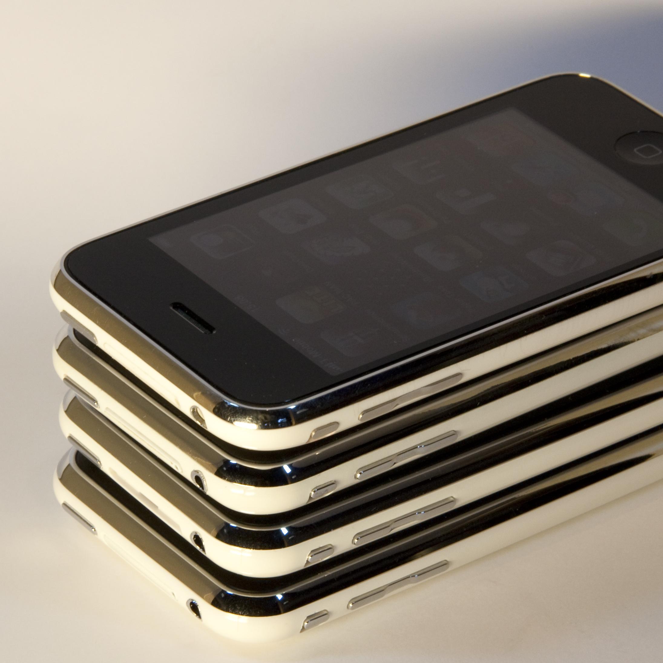 welches iphone sollte ich mir kaufen privat
