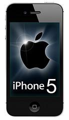 Vor nicht allzu langer Zeit war es der letzte Schrei: das iPhone 5 (Bildquellenangabe: ©methodshop.com / flickr.com)