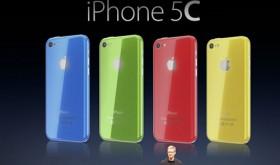 Das neue bunte iPhone 5C (Bildquellenangabe: © Wolf Gang / flickr.com)