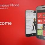 Micrososfts Windows Phone ist keinesfalls zu unterschätzen (Bildquellenangabe: ©bobfamiliar / flickr.com)